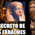 EL GRAN SECRETO DE LOS FARAONES ¿Eran rubios y de ojos azules NÓRDICOS?