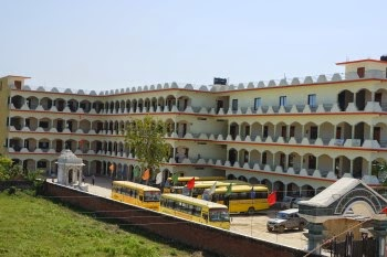 Sangam International School Pratapgarh