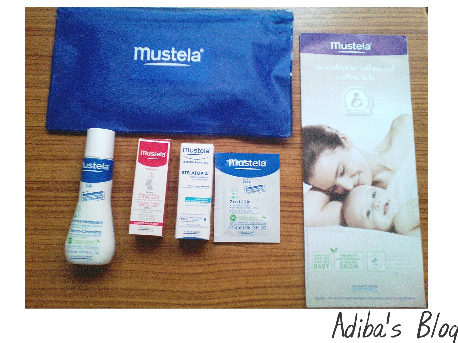 Review Mustela Baby And Mother Care Products Best For New Stelatopia Emollient Cream Dermo Nettoyant Cleansing
