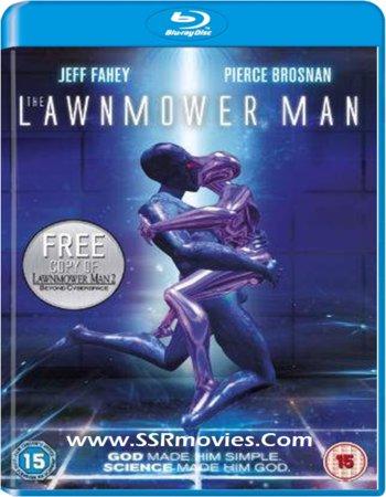 The Lawnmower Man (1992) Dual Audio 480p