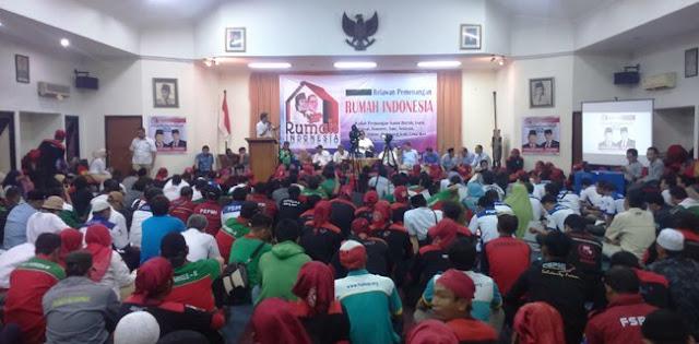 Pengemudi Ojol Ikut Dukung Prabowo-Sandi, PDIP Nunggu 'Bola Muntah'?