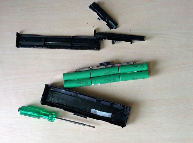 5 Ide Memanfaatkan Baterai bekas