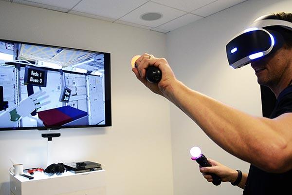 سوني تكشف عن موعد تقديم PlayStation VR