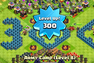 Cara Mempercepat Naik Level Clash Of Clans Dan Upgrade COC cover