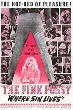 The Pink Pussy Where Sin Lives (1964)