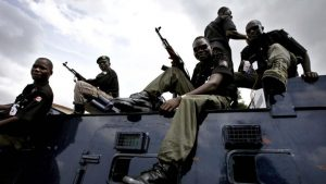 Soldiers Clash With Police In Aba, 3 Dead (Full Details)