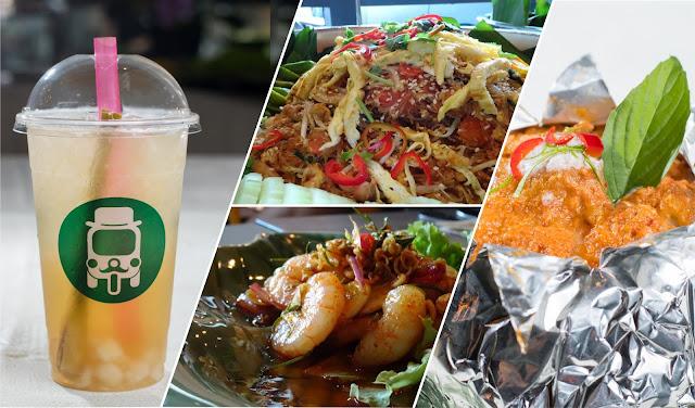 Promosi 'Eat Thai, Visit Thailand 2019' Mr Tuk Tuk, Peluang Ke Bangkok Tu!