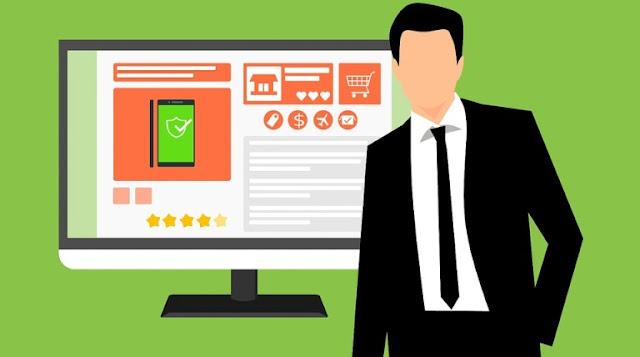 Cara dan Strategi Sukses Menjadi Pedagang Online atau Olshop