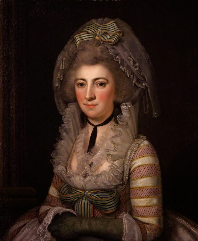 Hester Lynch Piozzi, 1785-1786