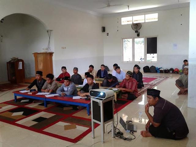 Program Belajar Islam Sehari