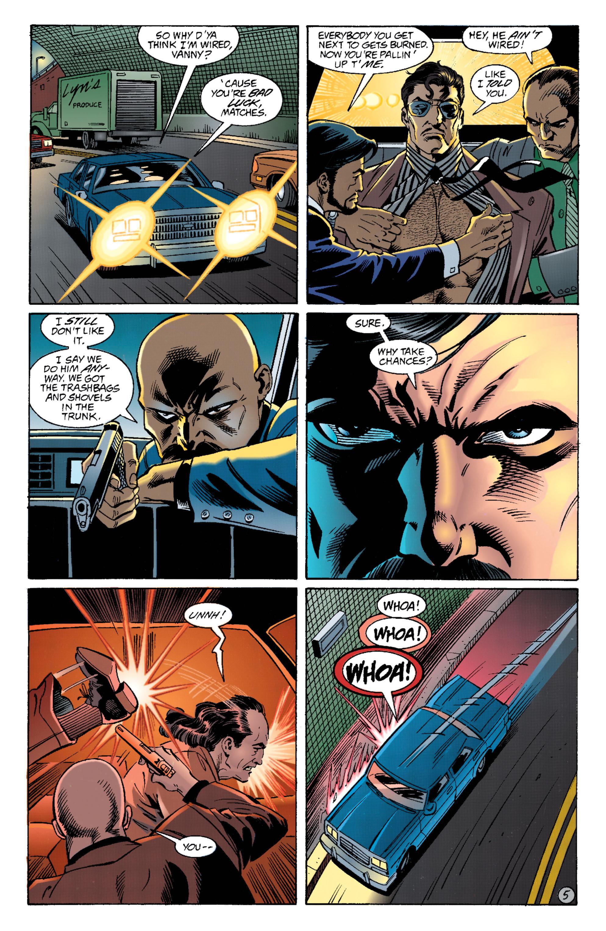 Detective Comics (1937) 699 Page 5