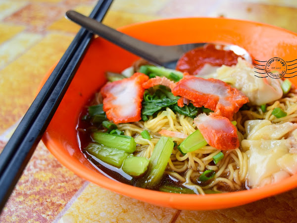 5 Awesome Hawker Food in Georgetown Penang