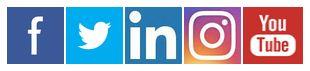 media sosial di sidebar blog