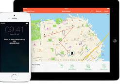 Cara Menemukan Telepon  iPhone yang Hilang atau Dicuri