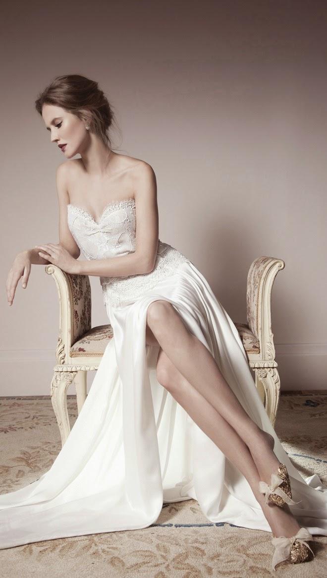 lihi hod 2013 bridal collection belle the magazine. Black Bedroom Furniture Sets. Home Design Ideas