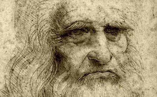 Paideia: Leonardo da Vinci und die Naturphilosophie - Teil 2