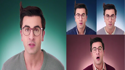 Ranbir Kapoor Different Looks HD Wallpapepr