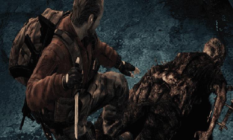 تحميل لعبة Resident Evil Revelations 2 برابط مباشر