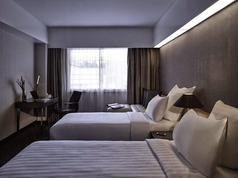 Daftar Hotel di Jakarta Dekat Ancol Harga Murah 5