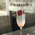 Ruby Red Mimosa  #SundaySupper