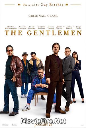 The Gentlemen (2019) 1080p