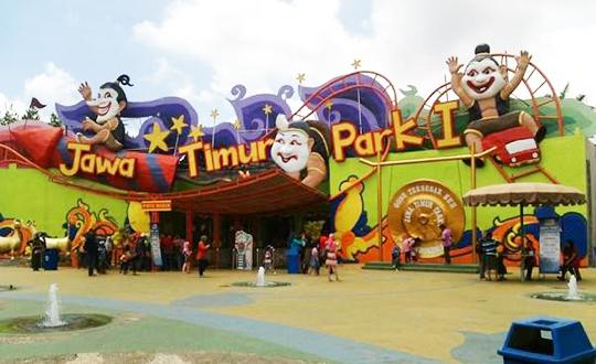 Jawa Timur Park I
