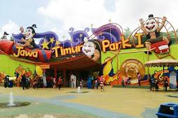 Pahami Bedanya Jatim Park I VS Jatim Park II, Batu Malang