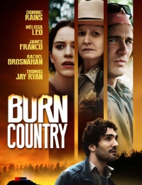 Burn Country   Bmovies