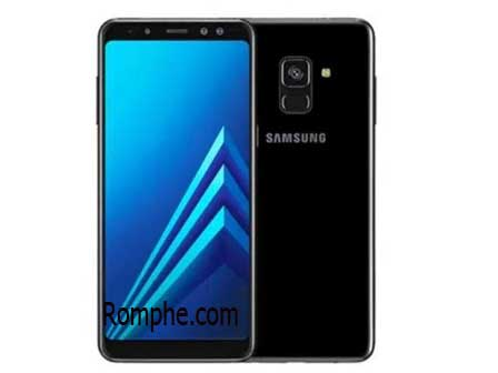 Firmware Download For Samsung Galaxy A6 2018 SM-A600N