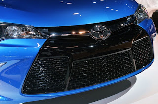 2017 Toyota Camry SE Review Price