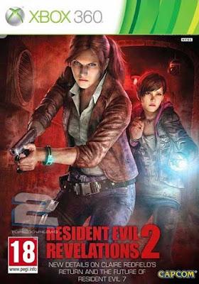 Resident Evil Revelations 2 Download
