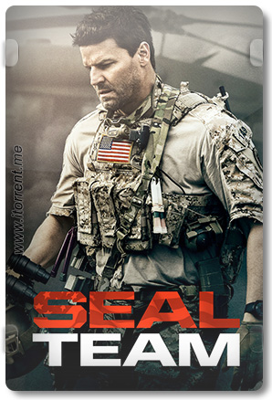 Seal Team Season 8 (2018) Torrent