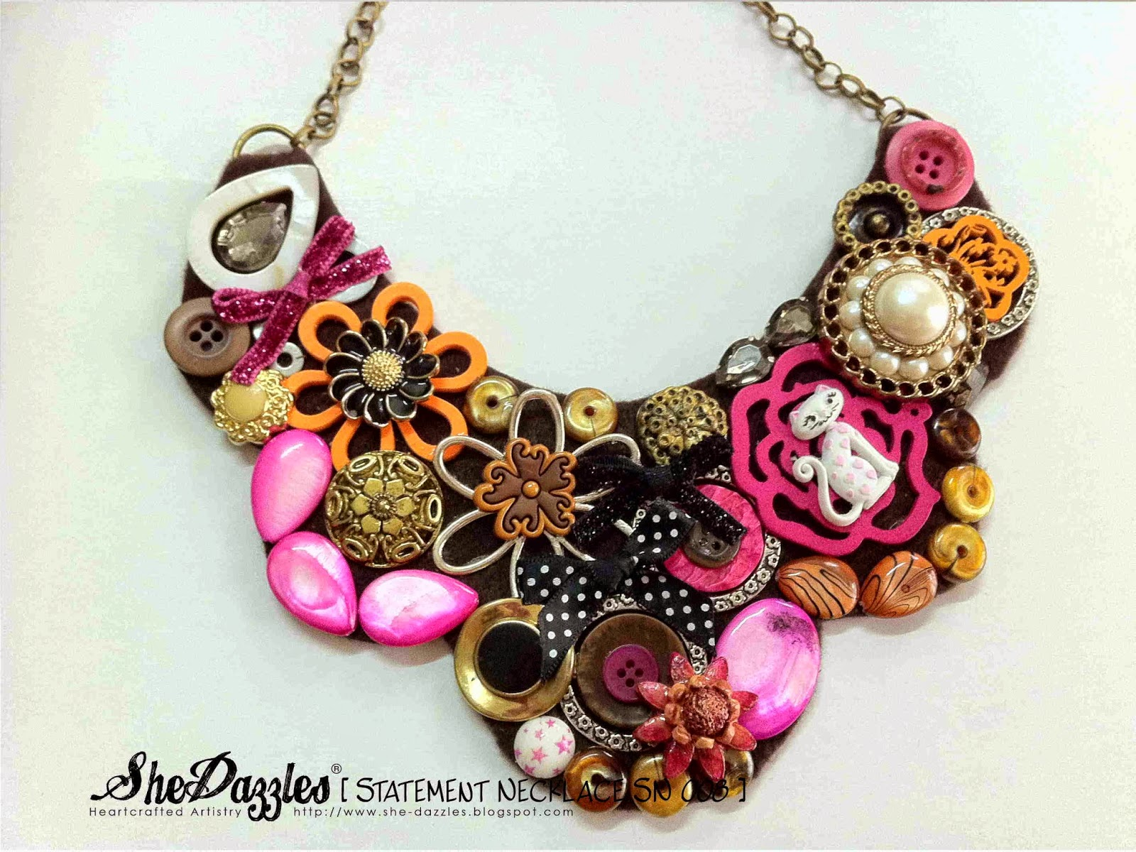 striking-pink-bib-necklace-statement-jewelry-malaysia
