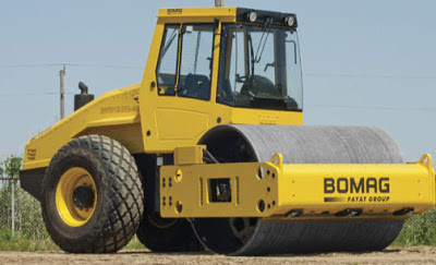 BW 211 212 213 D-40 -PD40 BOMAG