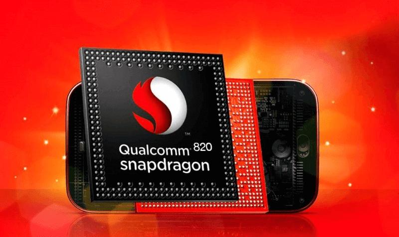 Snapdragon processor Xiaomi smartphones premium hardware
