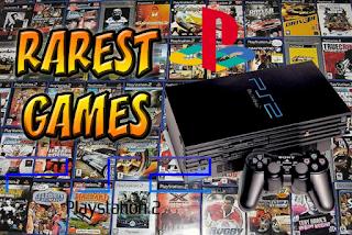 Koleksi dan Daftar Game PS2/PCSX High Compress Terbaik For Android