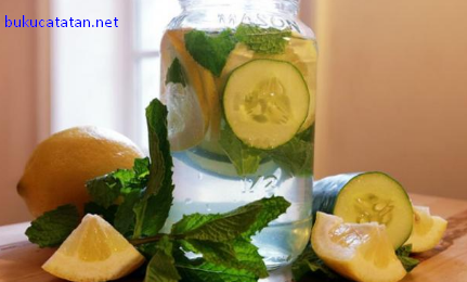 Ada 5 Jenis Minuman Sehat Untuk Berbuka Puasa