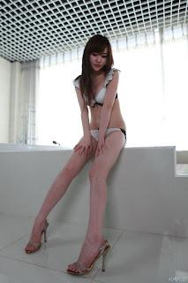 model cina sexy