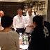 イスラエルでトップレベルのブティックホテル:The Norman での試飲会