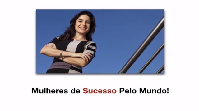 mulheres de sucesso