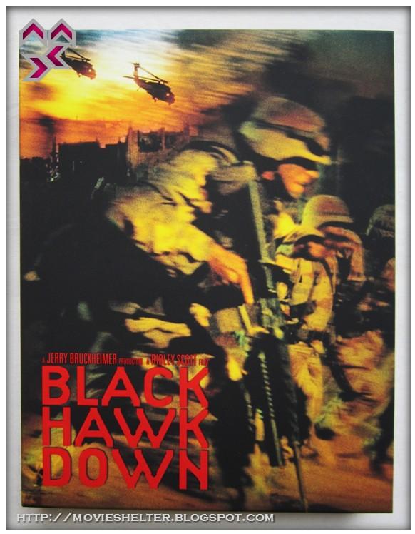 black hawk down full movie