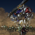 Mobile Suit Gundam Iron-Blooded Orphans S2 TV Broadcast in Hong Kong
