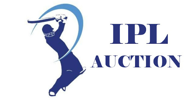 IPL 2018 Auction dates