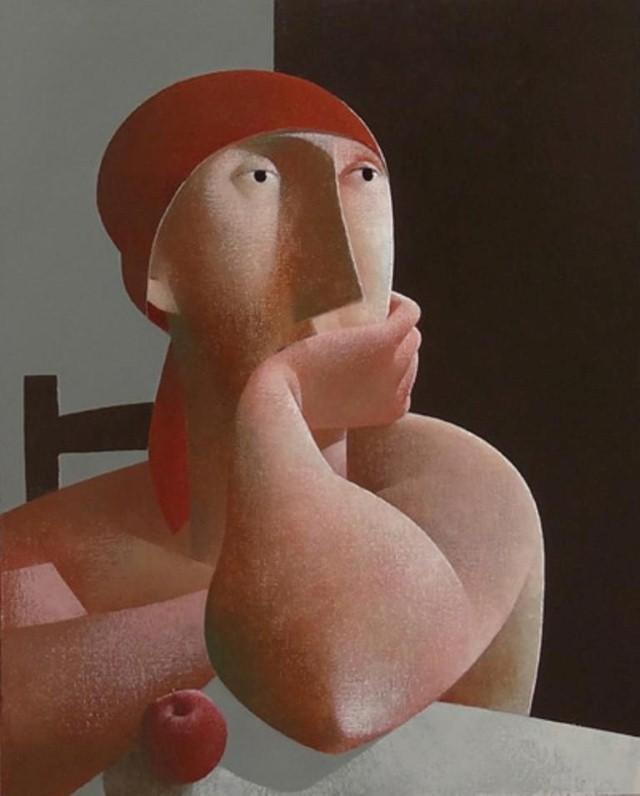 Художник и скульптор