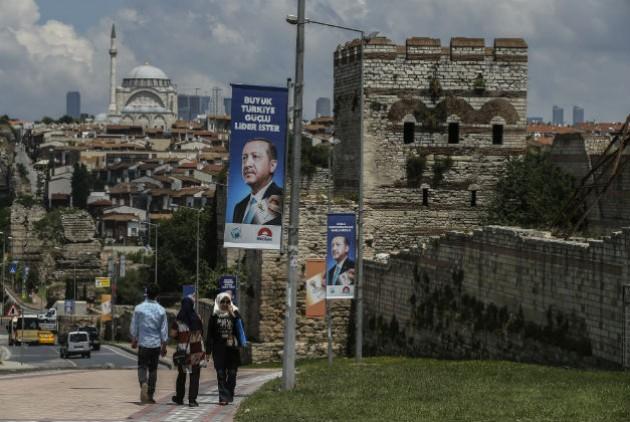 Τουρκικές εκλογές: Τι μπορεί να περιμένει η Ελλάδα από το αποτέλεσμά τους