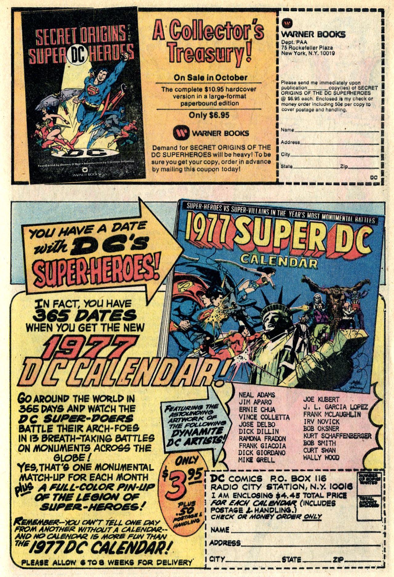 Detective Comics (1937) 465 Page 27