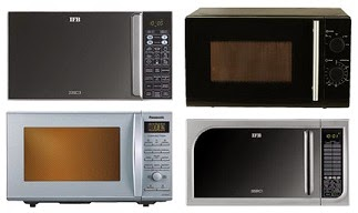 Get 15% Extra Off on Microwave Oven + 10% Extra off for HDFC Credit / Debit @ Flipkart