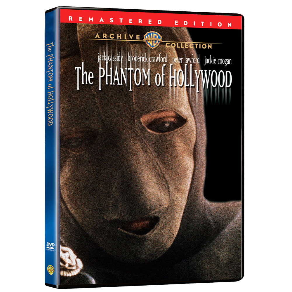 Hollywood Animals Trained Panthers For Film Tv Events: DVD LOUNGE: Retro Edition