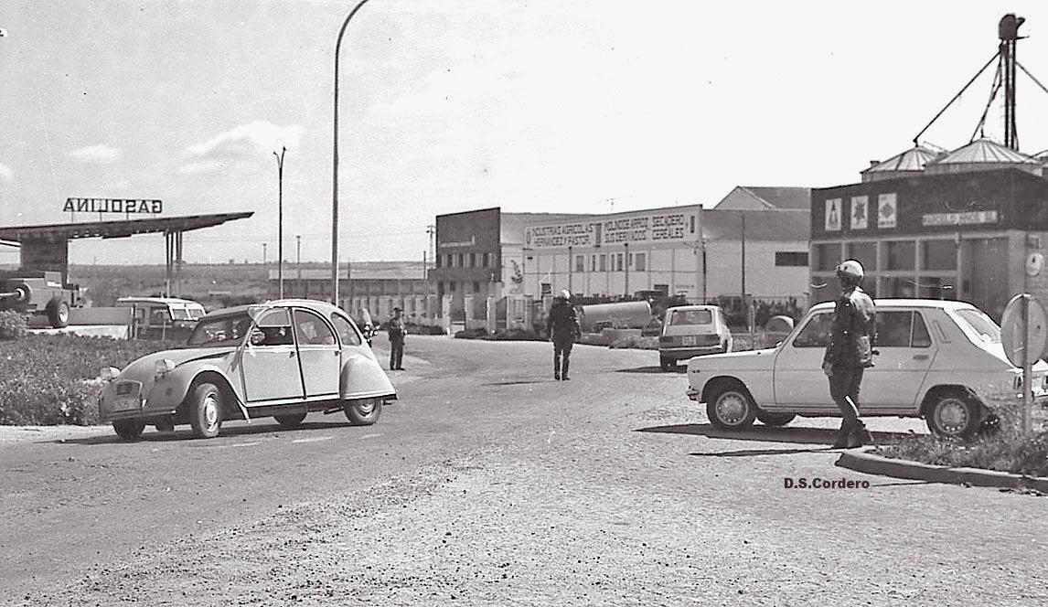 Fotos antiguas de villagonzalo badajoz 100