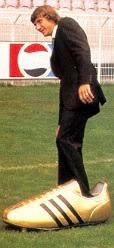 Dudu Georgescu con un botín gigante